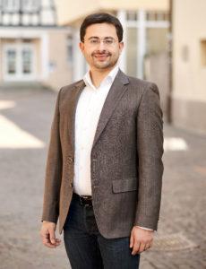 Arian Kriesch